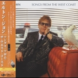Elton John - Songs From The West Coast '2001
