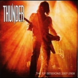 Thunder - The EP Sessions 2007-2008 '2009