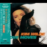 Kim Wilde - Love Moves '1990