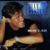 Blue System - Here I Am '1997