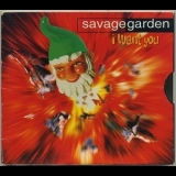 Savage Garden - I Want You [CDS] '1995