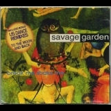 Savage Garden - Break Me Shake Me [CDM] '1997