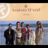 Take That - Pray (CD1) [CDS] '1993