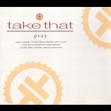 Take That - Pray (CD2) [CDS] '1993