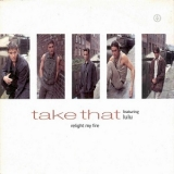 Take That - Relight My Fire (CD1) [CDS] '1993
