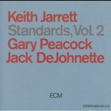 Keith Jarrett - Standards, Vol.2 '1985