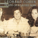 Leonard Cohen - Death Of A Ladies' Man '1977