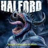 Halford - Singles Comes Out Of Black '2011