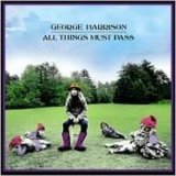 George Harrison - All Things Must Pass (30th Anniversary Edition) '1970