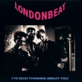 Londonbeat - I've Been Thinking About You [CDS] '1990