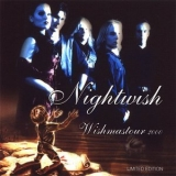 Nightwish - Wishmastour 2000 '2000