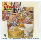 Al Stewart - Year Of The Cat (2001, Remastered) '1976