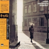 Camel - Stationary Traveller (Japan, SHM-CD) '1984