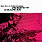 Johnny Griffin - Introducing Johnny Griffin '1956