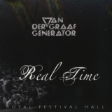 Van Der Graaf Generator - Real Time (CD1) (Japanese Edition) '2007