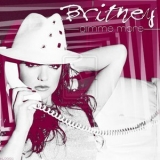 Britney Spears - Gimme More [CDS] '2007