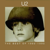 U2 - The Best Of 1980-1990 '1998