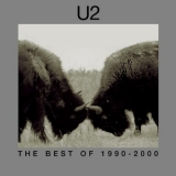 U2 - The Best Of 1990-2000 '2002