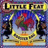 Little Feat - Rooster Rag '2012