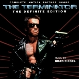 Brad Fiedel - Terminator (The Definite Edition OST) '1984