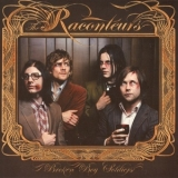 Raconteurs, The - Broken Boy Soldiers '2006