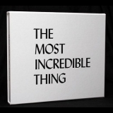 Pet Shop Boys - The Most Incredible Thing '2011