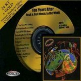 Ten Years After - Rock & Roll Music To The World '1972