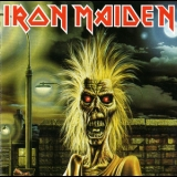 Iron Maiden - Iron Maiden (1998 Remastered) '1980