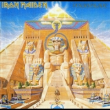 Iron Maiden - Powerslave (1998 Digitally Remastered) '1984