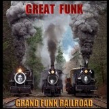Grand Funk Railroad - Great Funk '2013