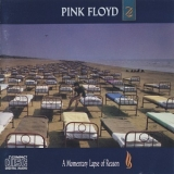 Pink Floyd - A Momentary Lapse Of Reason '1987