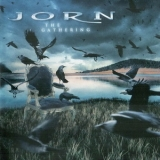 Jorn - The Gathering [cdm, 07-dd458, Russia] '2007