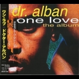 Dr. Alban - One Love (The Album) '1992