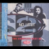 2 Unlimited - No Limit - The Complete Best Of '2003