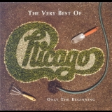 Chicago - The Very Best Of - Only The Beginning (disc 2) '2002