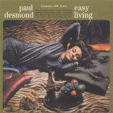 Paul Desmond - Easy Living '1966