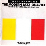 Modern Jazz Quartet, The - Three Windows '1990