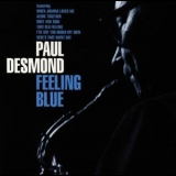 Paul Desmond - Feeling Blue '1996