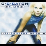 C.C.Catch - I Can Lose My Heart Tonight '99 [CDS] '1998