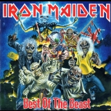 Iron Maiden - Best of the Beast (Double Disc Version) (CD2) '1996