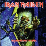 Iron Maiden - No Prayer for the Dying (1998 Remastered) '1990