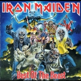 Iron Maiden - Best of the Beast (Single Disc Version) '1996