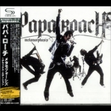 Papa Roach - Metamorphosis (Japanese Edition) '2009