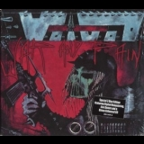 Voivod - War And Pain (Remastered) '1984