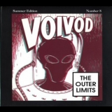 Voivod - The Outer Limits [remaster] '1993