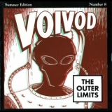 Voivod - The Outer Limits '1993