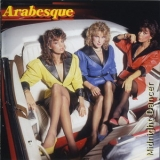 Arabesque - Midnight Dancer '1980
