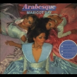 Arabesque - Marigot Bay '1980