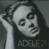 Adele - 21 (Japanese Edition) '2011
