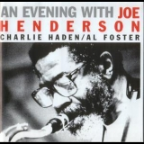 Joe Henderson - An Evening With Joe Henderson '1987